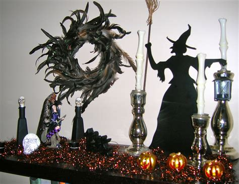 at home halloween decorations easy to do halloween decorations identity magazine