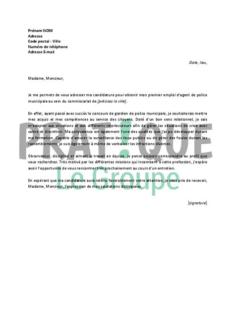 Exemple De Lettre Pour Demande De Liberation Conditionnelle Modele Lettre De Motivation Nationale Document