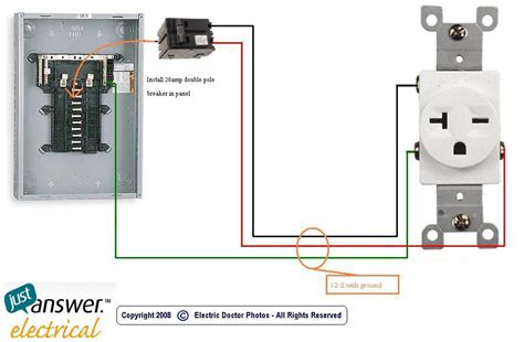 welder 220 volt outlet wiring diagram welder free engine