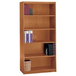 office depot brand commercial 72 bookcase 5 shelves