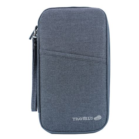 Pasport Bag Organizer Tas Pasport Pasport Holder Dompet Pasport 1 brand travel journey document organizer wallet passport id card holder ticket credit card bag