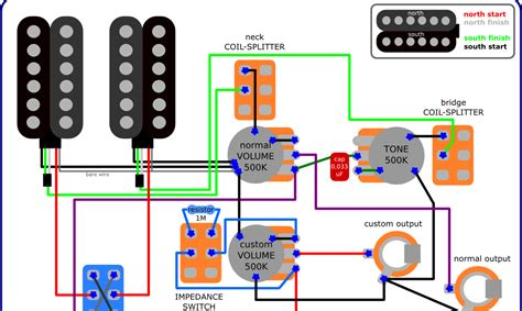silvertone guitar wiring diagrams 28 images silver