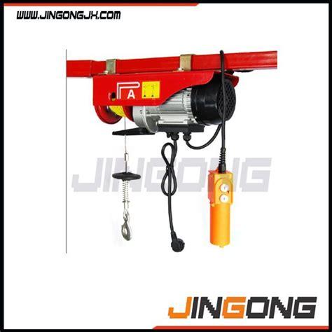 Electric Hoist Pa 300 mini electric engine hoist pa300 buy mini electric