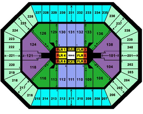 target center floor plan target center timberwolves seating chart