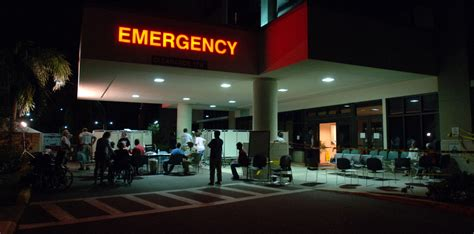 Emergency Room by The Hospital Cartel Car Tales Ii The