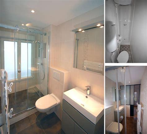 Mini Salle D Eau by Mini Salle D Eau Transform 233 E Tiny Apartments
