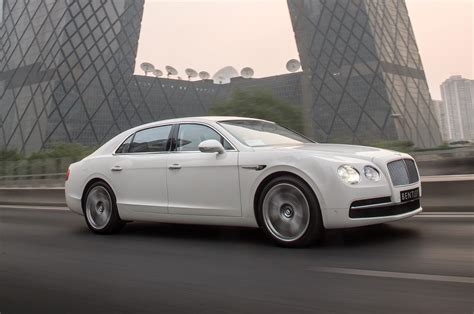 bentley flying spur coupe 2014 bentley flying spur first drive automobile magazine
