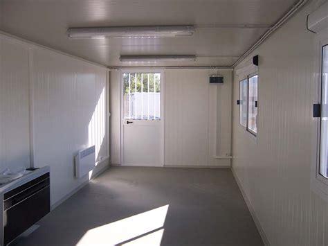 bureau avec tr騁eaux bung eco photos bungalows bureaux