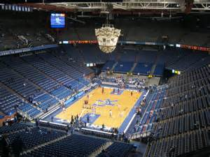 rupp arena student section lexi ross rupp arena renovations