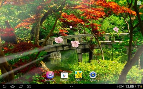 download season zen live wallpaper hd full version android zen garden live wallpaper for android free download on