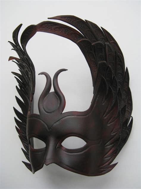 leather mask leather mask by xothique on deviantart