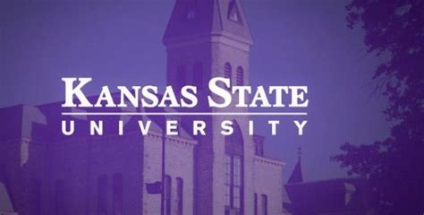 Kansas State Mba by Joey Garmon Multicultural Student Scholarship 2017