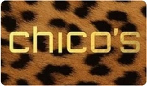 Chico S Gift Card Balance - buy chico s gift cards at a 21 85 discount giftcardplace
