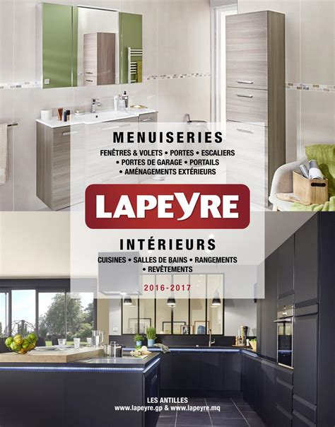 Store Exterieur Leroy Merlin 222 by Lapeyre 2016 2017 By Momentum M 233 Dia Issuu
