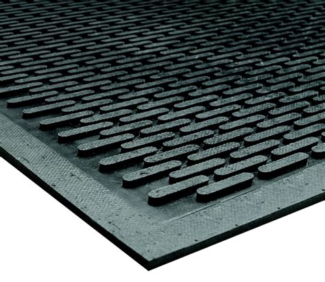 Rubber Door Mat Discount Rubber Scraper Mats Are Rubber Door Mats By