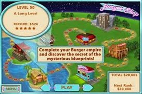 burger shop 3 free download full version no time limit download games burger shop 2 for pc full version free