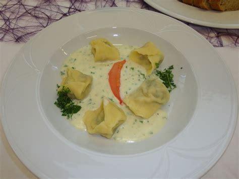 sauce boursin cuisine parcours cuisine 187 archive 187 tortellini au jambon