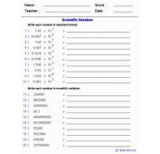 Place Value Worksheets  For Practice