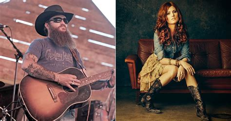 10 new country artists you need to know september 2016 rolling stone