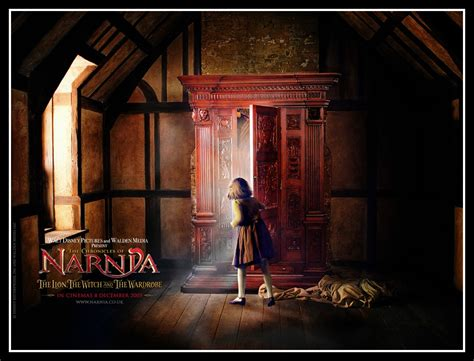 the return to narnia the the witch and the wardrobe
