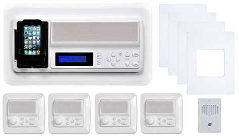 replace intercom upgrade nutone m s systems broan