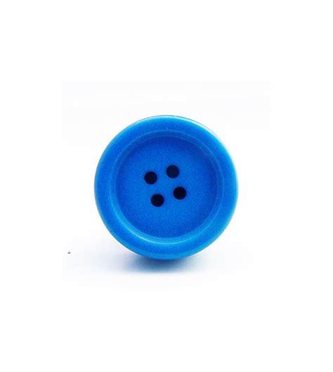 bouton de porte bouton de v 234 tement bleu style original
