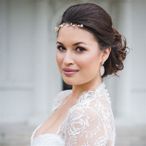 wedding hair and makeup islington bridal wedding hair and wedding makeup essex team glam