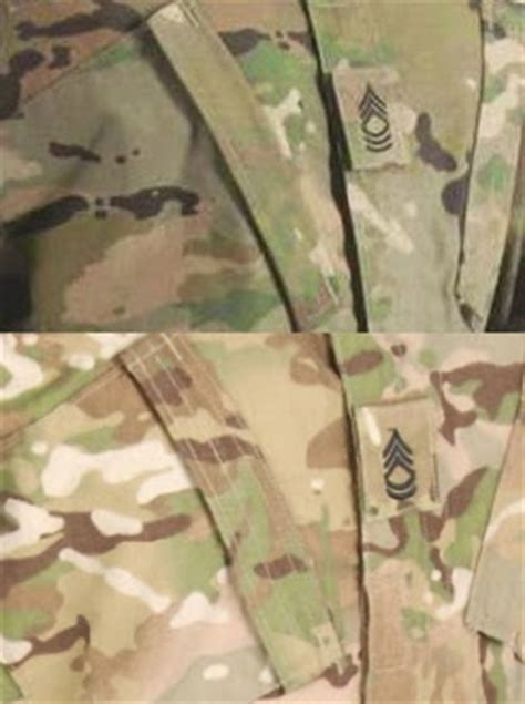 scorpion pattern name tapes tactical gear and military clothing news obligatory ocp