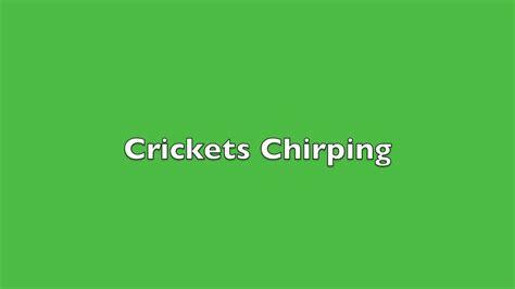 Crickets Chirping Meme - the never ending trump thread threadless