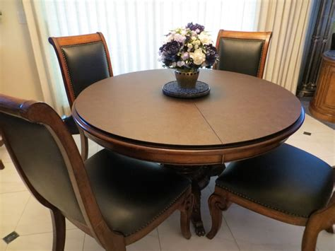 protective table pads dining room tables design