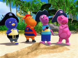 Backyardigans Pirate Song Backyardigans Pirate Pictures Picture To Pin