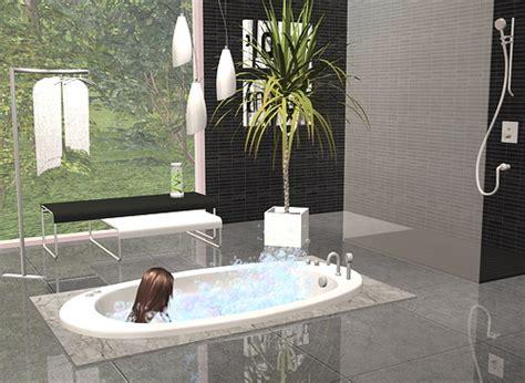 sims 3 bathtub stylist sims