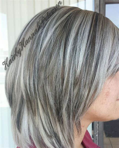 Foil Frosting Hair Blonde Hair Cut Pic | did this very beautiful color today white blonde with