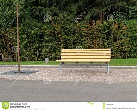 park bench photos park bench royalty free stock photos image 10666458