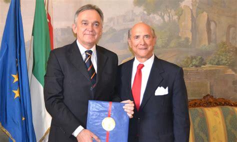 consolato americano roma sito ufficiale console generale benjamin v wohlauer ambasciata e