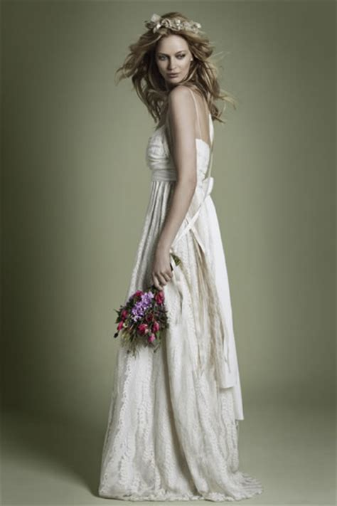 Vintage Hippie Wedding Dresses by Vintage Hippie Wedding Dresses Wedding Dresses 2013