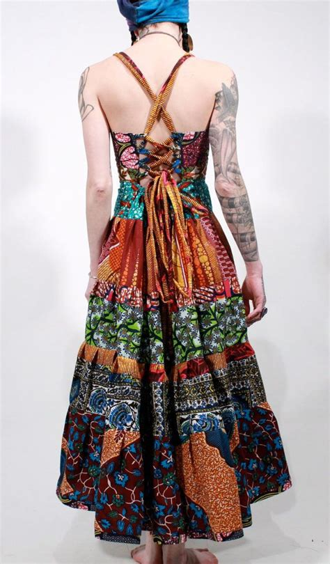 Frika Dress Batik Martha 1484 best wykroje i moda images on 보헤미안 패션