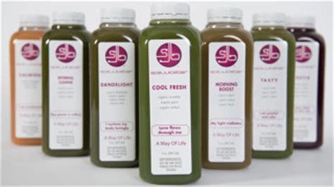 Des Plaines Detox by Local Delivery Pressed Organic Juice Directory