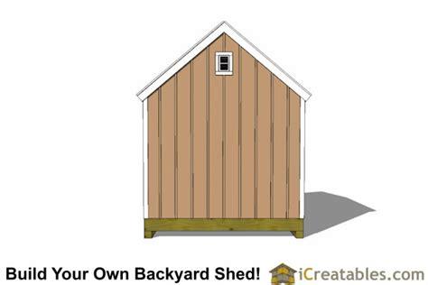 bels plans  concrete block shed guide