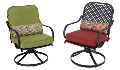 home depot recalling patio chairs due   injury