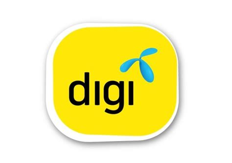 digi mobile digi to focus on customers launches a new logo