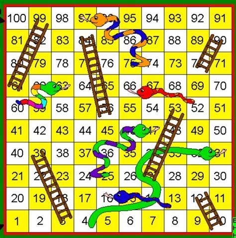 chutes and ladders template new calendar template site