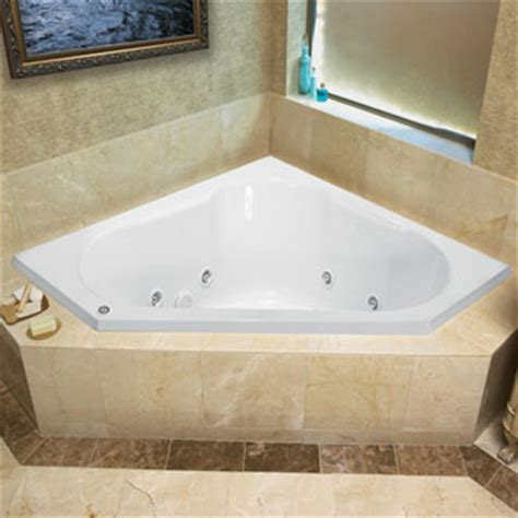 eljer bathtubs eljer triangle total massage product detail