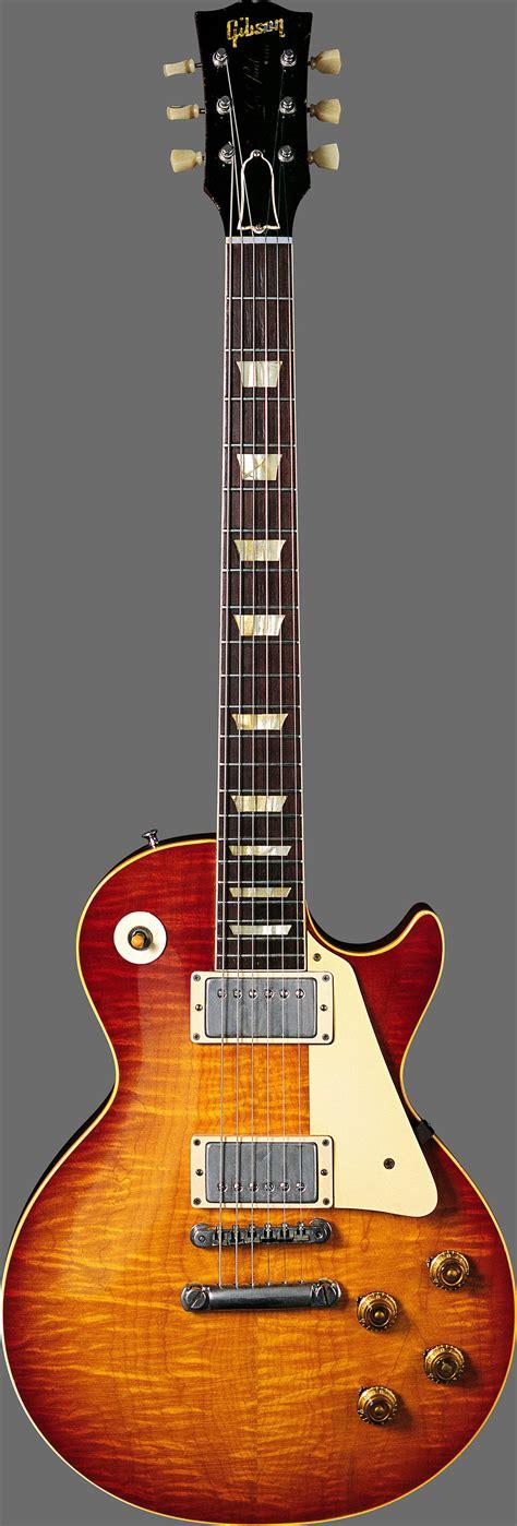 Les Paul Top Ten 2011 Vintage Guitar 174 Magazine