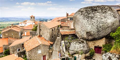 Moorish Architecture by 10 Enchanting Villages To Visit In Portugal Hand Luggage