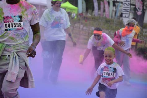 5k color vibe color vibe 5k 78 clarksvillenow