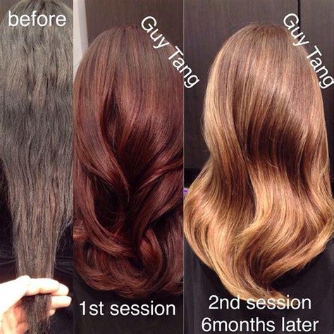 olaplex for stronger hair gore salon irmo columbia sc hair color correction process in 2016 amazing photo