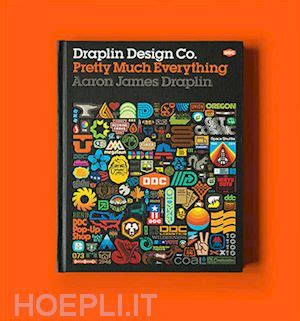 libro draplin design co draplin design co aaron james draplin abrams harry n incorpora libro hoepli it