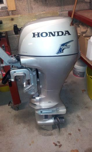 honda 8hp engine honda 8hp outboard engine for sale in ballincollig cork