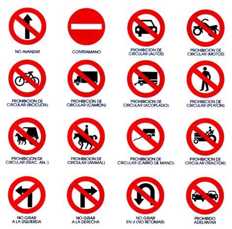 imagenes de simbolos que hay en la calle se 241 ales de tr 225 nsito se 241 ales de tr 225 nsito